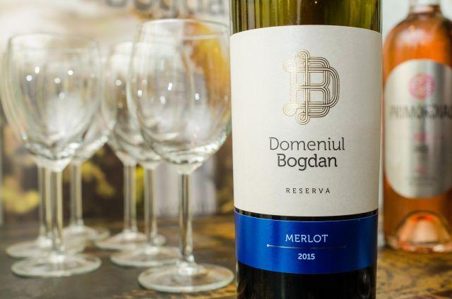 vin Domeniile Bogdan