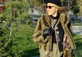 Goinfashion 33: Ana-Maria Subțirică despre fashion, shopping și stil