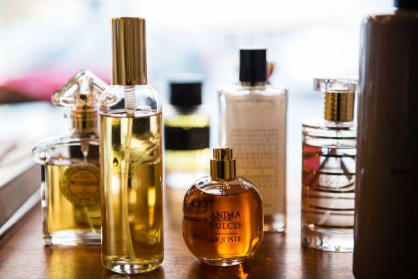 artizanii olfactivi