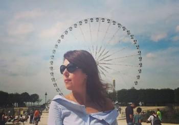 Goinfashion 33: Alina Alecu despre fashion, shopping și stil<br />&nbsp;<br />&nbsp;<br />&nbsp;