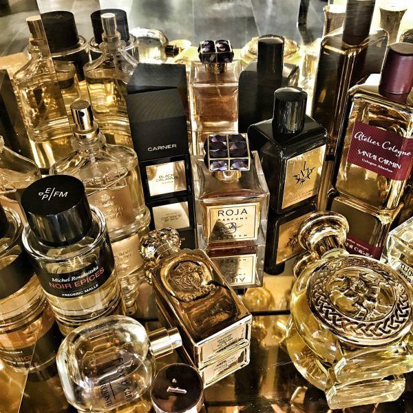 Madison parfumerie