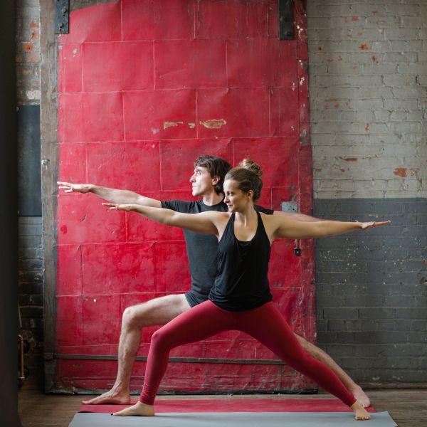 power yoga romania
