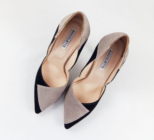 shoes Ancolette