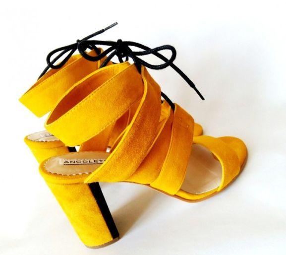 sandale Ancolette