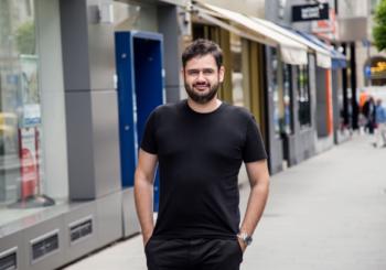 Chestionar maraton cu Bogdan Nicolai.  42 de întrebări și răspunsuri despre fantasticul on-line și alergătura din off-line