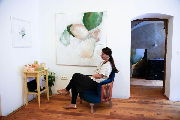 Amy Atinge Organic