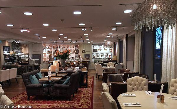 Hotel Lydmar - Stockholm