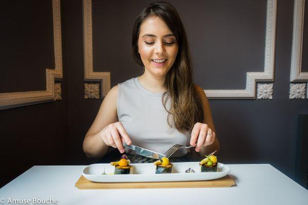 The Artist Restaurant Bucuresti