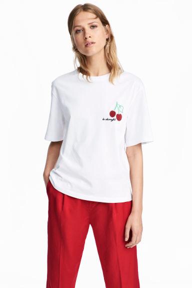 bluza cirese