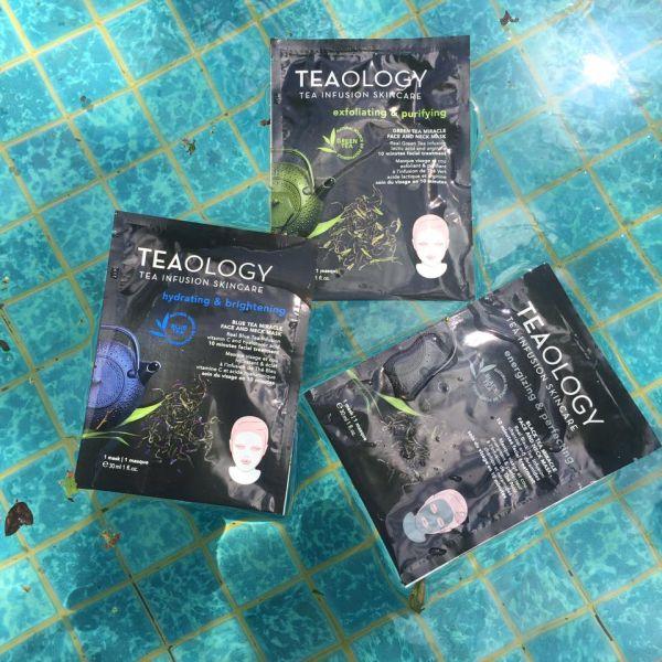 masca teaology