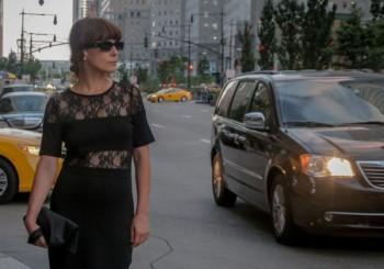 "Goinfashion33: Ina Bixade despre moda la New York, visul american și alte ""mărunțișuri"""