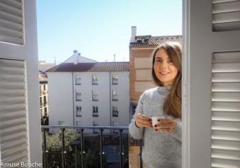 Goinfashion33: Ruxandra Gavrilescu, despre fashion, shopping și stil