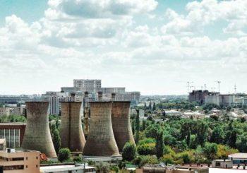 Un deceniu pentru București. Cristi Radu despre orașul pe care iubești să-l urăști