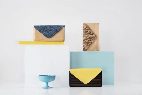 LEMNIA_plicuri din lemn si piele_Made in RO