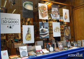 Arta de a trăi: citești cărți de la Mollat și bei vin de Bordeaux!