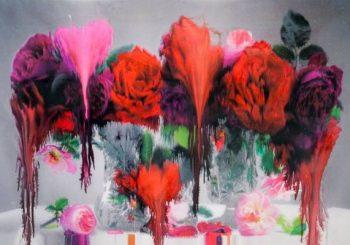 """""""Supradoză"""" de flori de la EX NIHILO. Despre un vis și trei parfumuri de primăvară"""