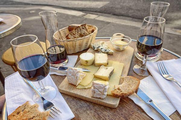 Jurnal de vacanță la Bordeaux: francezii, muzica, vinul