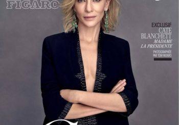 Cate Blanchett și Sandra Bullock – mame, nu vedete!