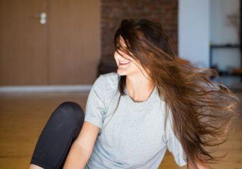 """Lecții de viață și yoga cu Ioana Hudiță: """"M-am abandonat, dar nu m-am dat bătută!"""""""