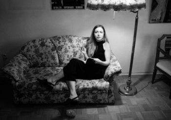 """Goinfashion33: Ioana-Cristina Casapu din Berlinul Marilor Speranțe: """"E bine să te îmbraci pentru viața pe care ți-o dorești"""""""