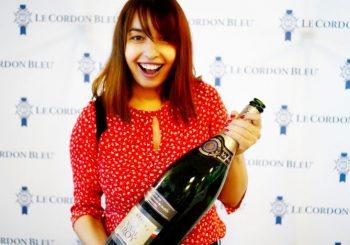 Goinfashion33: Nicolle Birta iubește Parisul, șampania franțuzească și viața bună – ca o delicatesă!