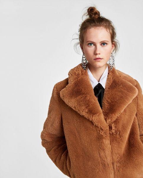SHOPPING: De unde-ți cumperi cel mai frumos urson pentru iarnă
