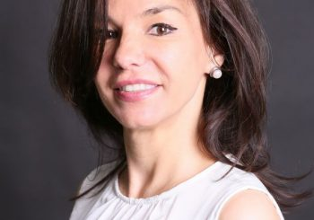 """Diana Vișan, trainer Face Yoga: """"Încetează să-ți mai spui că ești bătrân!"""""""
