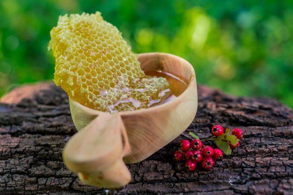 strop de miere