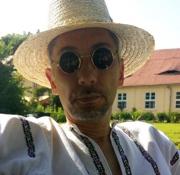 Patru anotimpuri cu Andrei Conțiu, informaticianul pasionat de agricultura ecologică