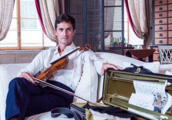 INTERVIU: Charlie Siem, An Englishman Violinist, despre primul său concert la București!