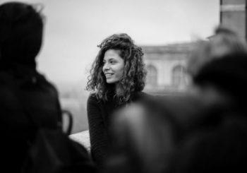 Goinfashion33: Alina Bucur, arta de a trăi cu stil