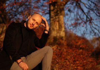 Ionuț TOADER, vlogul actorului la tinerețe