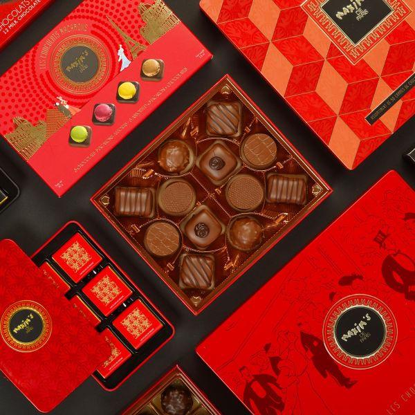 Cea mai bună ciocolată: fină, artizanală, made in RO sau de casă
